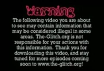The Glitch - Complete Series