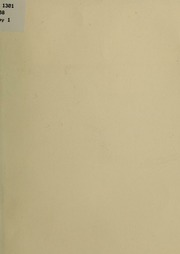 The glories thereof, purporting to be dictated by Phillips Brooks