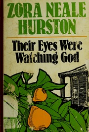 response paper their eye were watching Clcweb: comparative literature and culture issn 1481-4374 purdue university press purdue university volume 9(2007) issue 2 article 5 the cognitive construction of the self in hurston's their es their eyes were watching god.