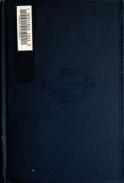 The Johannine Theology Study Of The Doctrinal Contents