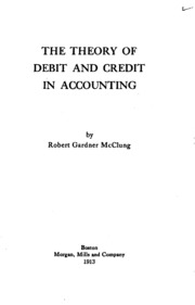 accounting theory and practice glautier pdf