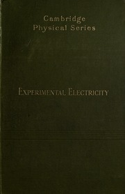 The theory of electricity : Livens, George Henry : Free ...