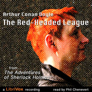 The Red Headed League : Sir Arthur Conan Doyle : Free Download