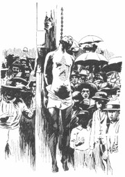 the horrors of lynching in the south by ida b wells Ida wells was an early supporter of women's suffrage (voting rights for women) in 1913 she refused to march at the back of a white delgation of women at a suffrage demonstration.