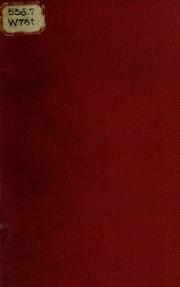 Thermodynamique a l-usage des ingenieurs