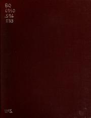 Thomas de Sutton : sein Leben, seine Quolibet und seine Quaestiones disputatae