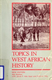 Image result for topics in west african history