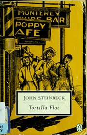 Tortilla flat free audiobook.