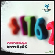 Astroboyz - Numbers EP