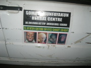 G A D GHANA TRADITIONAL HEALERS AND PSYCHIC ASSOCIATION