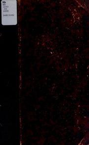 Traité technique et raisonné de la restauration des tableaux : précédé d-une étude sur leur conservation