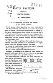 Traité théorique et pratique des courants alternatifs industriels