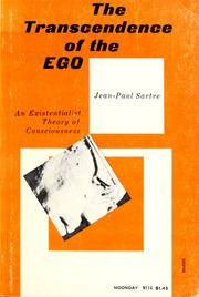 Transcendence the ego of pdf the