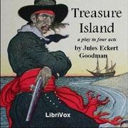 Project Gutenberg Treasure Island