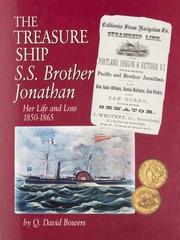 The Treasure Ship S.S. Brother Jonathan (pg. 311)