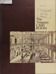 The Treasury Cash Room