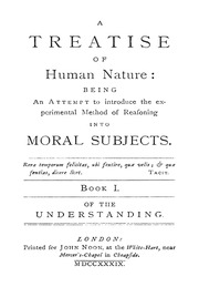 essay dialogues concerning natural religion