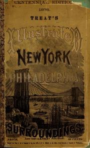 Treat's illustrated New Yor...
