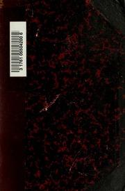 Vol 1: Trente-deux ans à travers l-Islam, 1832-1864