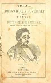 a history of the murder of dr george parkman a physician from boston The next phase blog  dr george parkman  finding the tombs or burial sites of people i talk about on boston by foot's dark side tour history of copp's.
