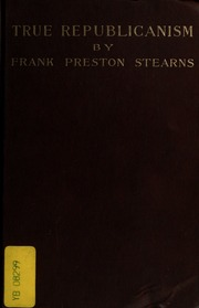 essays on republicanism In political theory and philosophy, the term 'republicanism' is generally used in two different, but closely related, senses in the first sense, republicanism.
