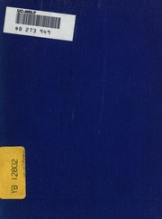 The history of geographical thought in nigeria