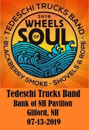 Tedeschi Trucks Band : Free Audio : Free Download, Borrow and