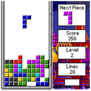 Tetris Klassik
