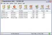 powerarchiver 2003 gratuit