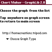 Chart Maker - Graph Lib : http://homecreations tripod com : Free