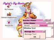 Piglet's big movie 2003 torrent downloads   piglet's big movie.