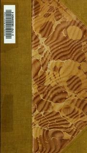 Études archéologiques et variétés