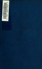 Études de critique dramatique