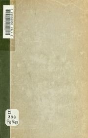 Études sur la signification et la place de la physique dans la philosophie de Platon