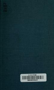 Étude sur La Bruyère et Malebranche