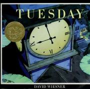 Tuesday / David Wiesner