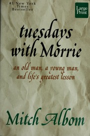 tuesday with morrie audiobook download