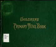 Children's Primary Tune Book (1880)