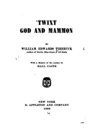 -Twixt God and Mammon