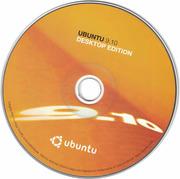 ubuntu 9.10 iso