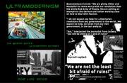 ultramodernism