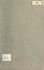 Un aventure impériale; comédie en un acte par Maurice Hennequin and Serge Basset