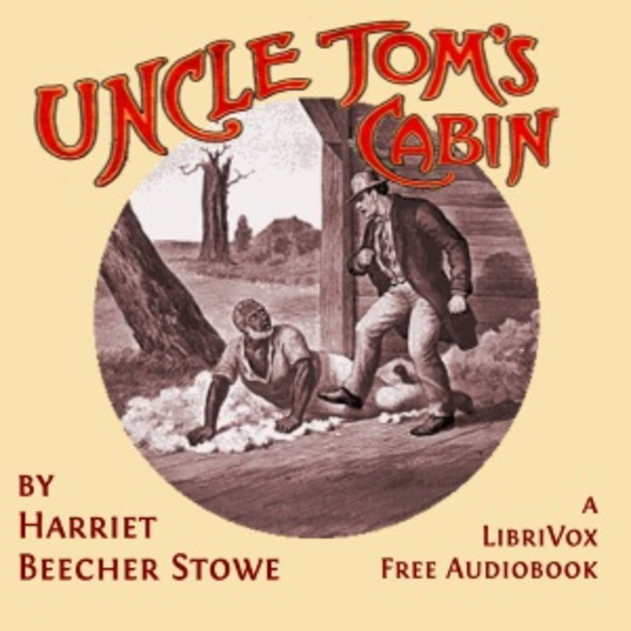 uncle toms cabin audiobook chapter 5