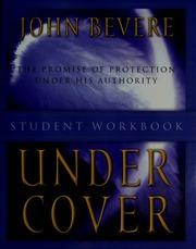 Under Cover Ez Lesson Plan John Bevere Free Download Borrow