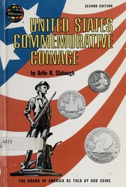United States Commemorative Coinage