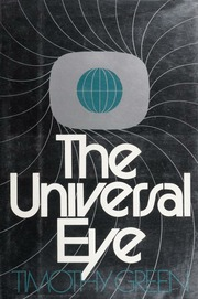 The universal eye the world of television