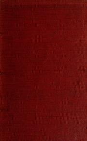 Un Lamennais inconnu, lettres inédites de Lamennais à Benoit d-Azy;