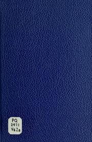 Un poète savoisien: Jean Pierre Veyrat