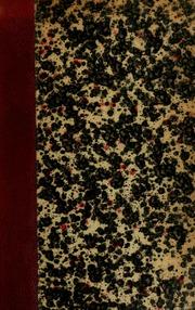 Un royaliste libéral en 1789: Jean-Joseph Mounier, sa vie politique et ses écrite