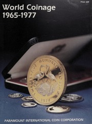 World Coinage 1965-1977